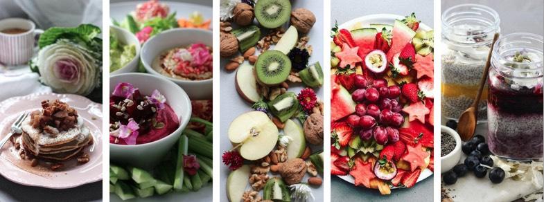 Delicious & Nutritious
